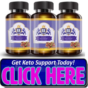 Regal Keto Diet Pills